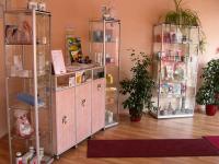 Verkaufsbereich